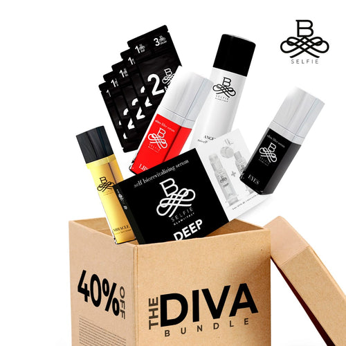 The Diva Bundle