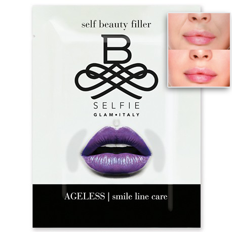 B-Selfie Smile Line Care