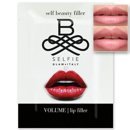 LIP FILLER - B-SELFIE FILLER FOR LIPS