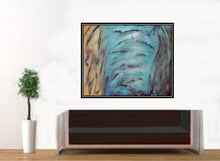 Load image into Gallery viewer, Island Vista - Acrylic Painting