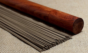 Natural Vietnamese Agarwood Oudh Incense Sticks