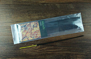 Variety of Handmade Incense Sticks