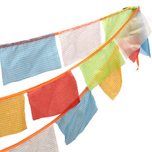 Load image into Gallery viewer, Tibetan Buddhist Wind Horse Prayer Flag