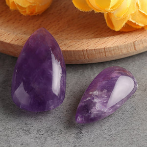 Natural Amethyst Crystal