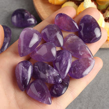 Load image into Gallery viewer, Natural Amethyst Crystal