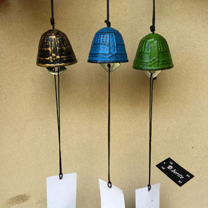Japanese Temple Furin Bells