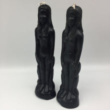 Load image into Gallery viewer, Handmade Two Piece Lovers Ritual Candle Set