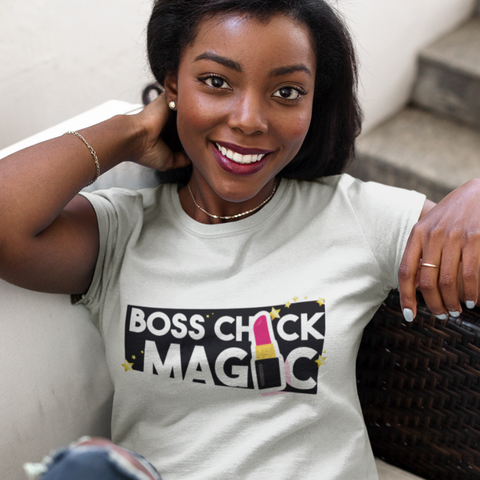 Boss Chick Magic