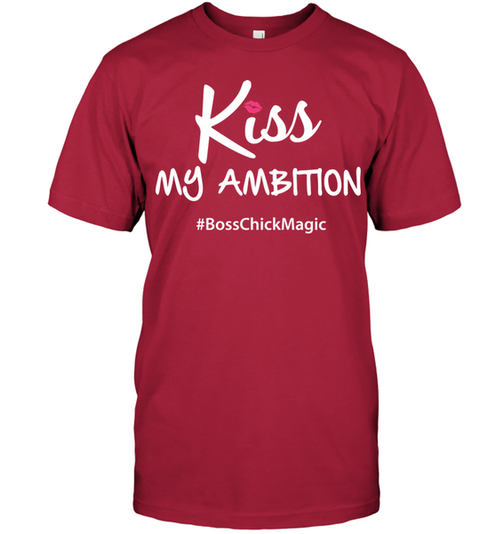 Kiss My Ambition