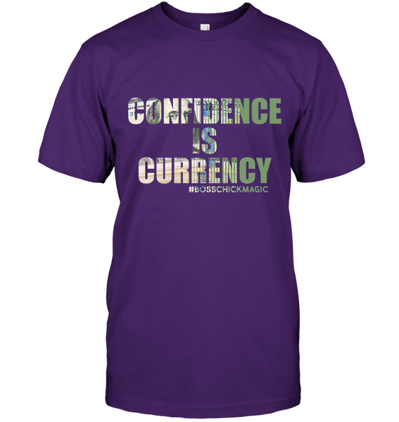 Confidence is Currency