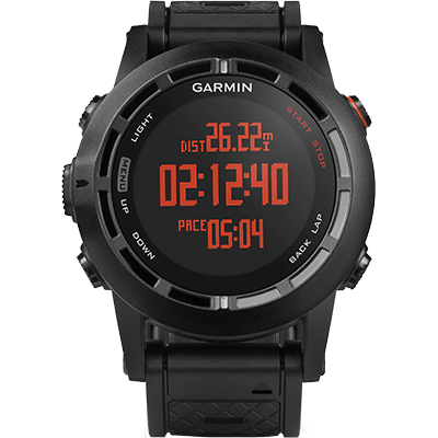 Garmin Fenix 2 REFURB - Black - Black