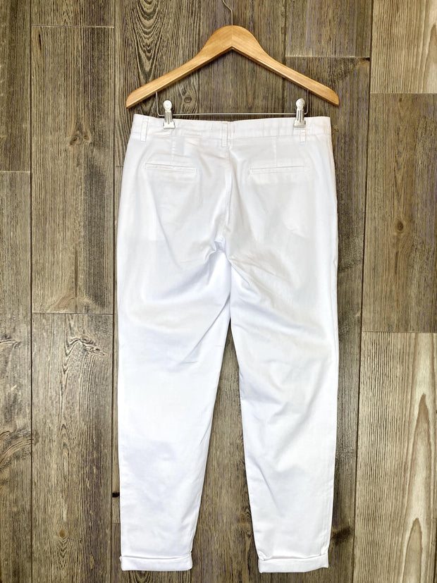 chino italiennes