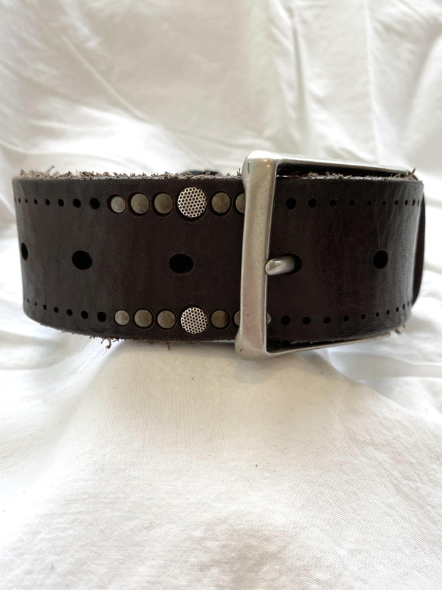 bellamy belt