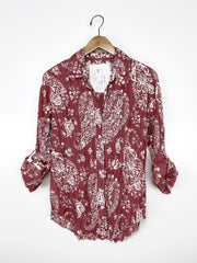 belize button down
