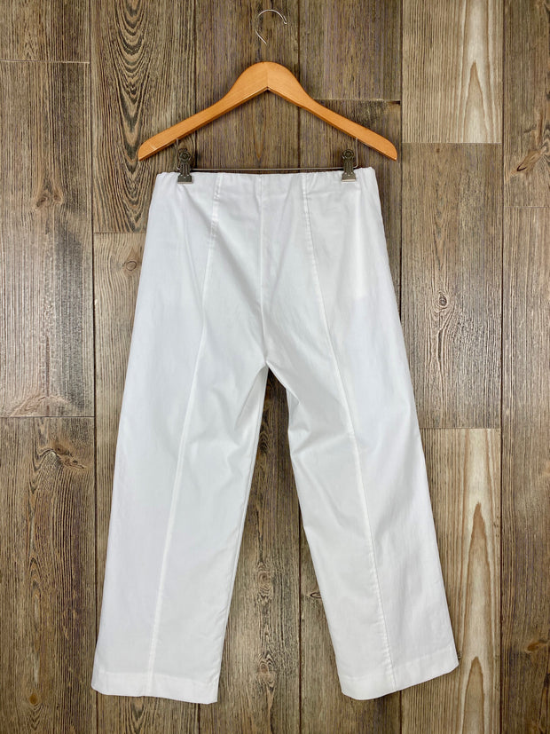 sailor cropped pant