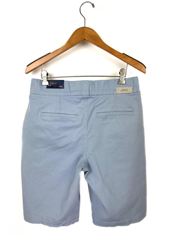 gracie bermuda short