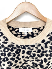 xavier knit sweater