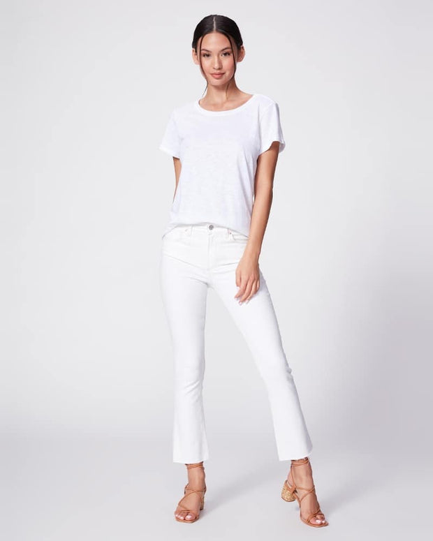 colette crop flare