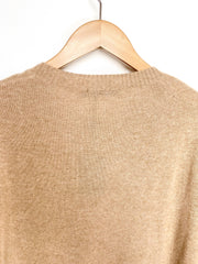 the alessia sweater