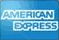 Amex secure payment icon