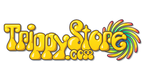 Trippystore - Trippy - Hippie - Psychedelic - Decor