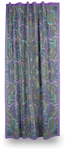 Curtains Kaleidoscope Paisley - Curtain 009533