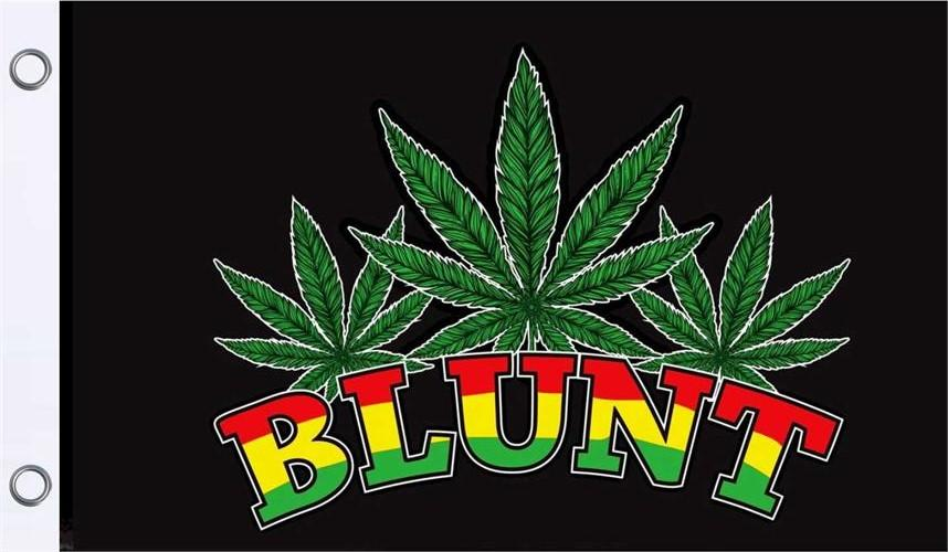 Flags Blunt 420 - Flag 100394