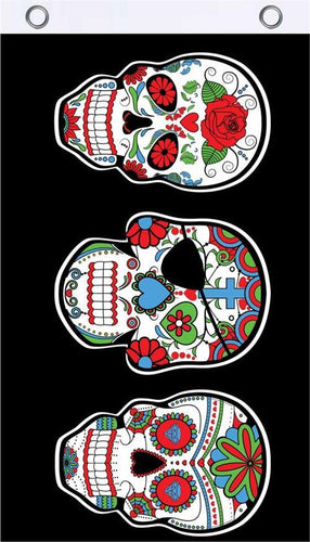 Flags Sugar Skull - Flag 100399