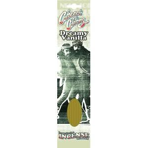 Incense Cheech and Chong - Dreamy Vanilla - Incense Sticks 100493
