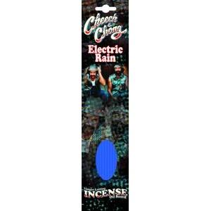 Incense Cheech and Chong - Electric Rain - Incense Sticks 100495
