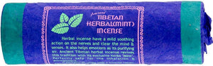 Incense Herbal Mint - Incense Sticks 010352