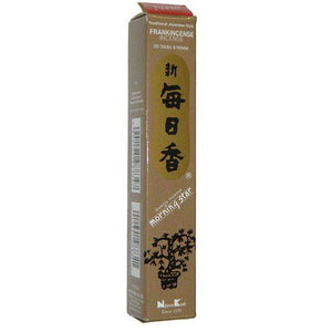 Incense Morning Star - Frankincense - Incense Sticks 100472