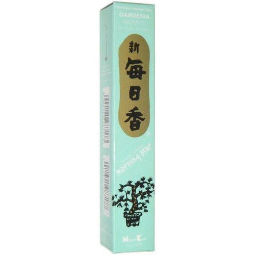 Incense Morning Star - Gardenia - Incense Sticks 100473