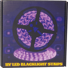 Load image into Gallery viewer, 300-led-light-strip-black-light