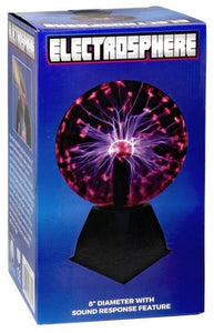 Lights Original Electrosphere - Plasma Ball 002928