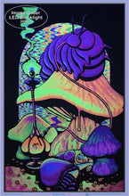 Load image into Gallery viewer, Posters Alice in Wonderland Dreaming - Black Light Poster 002988