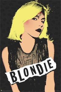 Posters Blondie Graphic - Poster 100994
