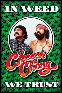 Posters Copy of Cheech and Chong - Toke It Out - Poster 100695
