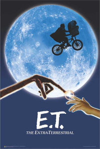 Posters E.T. - Poster 101004