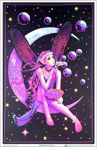 Posters Fairy Dream - Black Light Poster 006151