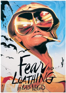 Posters Fear and Loathing in Las Vegas - Poster po-170