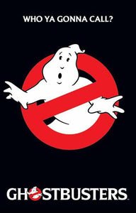 Posters Ghostbusters - Movie Poster 101069
