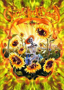 Posters Grateful Dead - Grower - Poster 001530