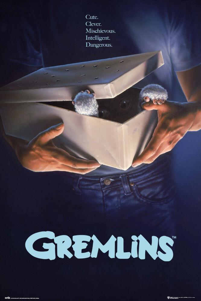 Posters Gremlins - Poster 101060