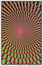 Load image into Gallery viewer, Posters Mind's Eye - Black Light Poster 000320