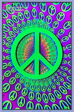 Load image into Gallery viewer, Posters Peace Op - Black Light Poster 003526