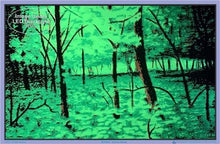 Load image into Gallery viewer, Posters Summer Woods - Black Light Poster 100141