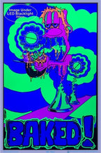 Load image into Gallery viewer, Posters Trog - Baked - Black Light Poster 100077