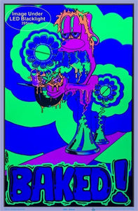 Posters Trog - Baked - Black Light Poster 100077