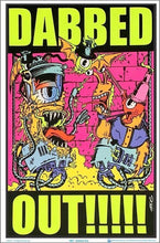 Load image into Gallery viewer, Posters Trog - Dabbed Out - Black Light Poster 100155